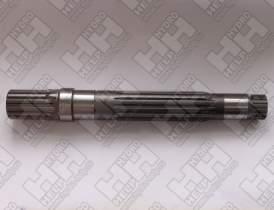 Вал ведущий для экскаватор гусеничный DAEWOO-DOOSAN DX255LC-3 (2.405-00121)