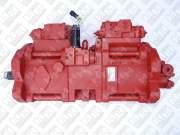 Гидравлический насос (аксиально-поршневой) основной для Экскаватора DAEWOO DOOSAN DX255LC-3