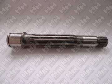 Вал короткий для экскаватор гусеничный DAEWOO-DOOSAN S130LC-V (120413)