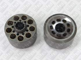Блок поршней для экскаватор колесный DAEWOO-DOOSAN S160W-V (704212-PH, 115794)