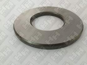 Прижимная плита для экскаватор колесный DAEWOO-DOOSAN S160W-V (113424)