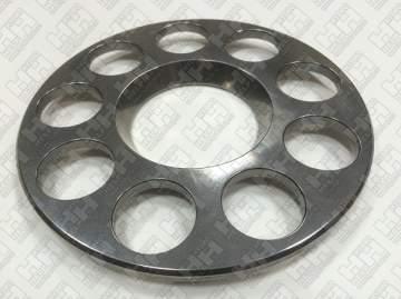 Прижимная пластина для экскаватор гусеничный DAEWOO-DOOSAN S400 LC-V (115787)