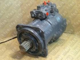 Гидравлический насос (аксиально-поршневой) основной для Экскаватора HITACHI EX300