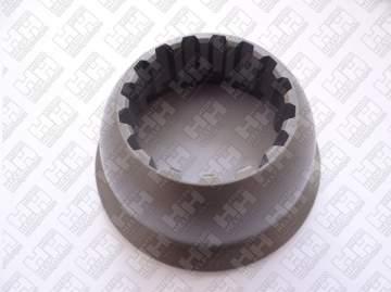 Полусфера для экскаватор гусеничный HITACHI ЕХ450-5 (0451015, 0820416, 0451017)