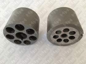 Блок поршней для экскаватор колесный HITACHI ZX140W-3 (2052956)