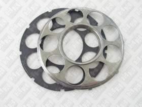 Прижимная пластина для колесный экскаватор HITACHI ZX160W (0788807, 0788806)