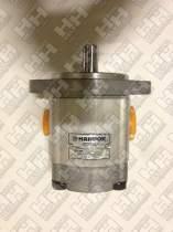 Шестеренчатый насос для экскаватор колесный HITACHI ZX180W (4278696, 9218033, AT183093)