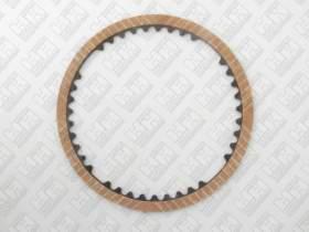 Фрикционная пластина (1 компл./1-3 шт.) для экскаватор колесный HITACHI ZX190W-3 (0788816)