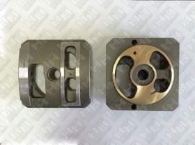 Распределительная плита для гусеничный экскаватор HITACHI ZX240-3G (2036795, 2036786)
