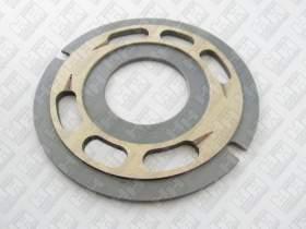 Распределительная плита для экскаватор гусеничный HITACHI ZX240-3G (0788809)