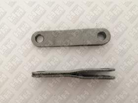 Рычаг шарнира распределительной плиты для гусеничный экскаватор HITACHI ZX270 (9724756)