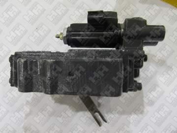 Регулятор для гусеничный экскаватор HITACHI ZX470-5G (FXB00001663)