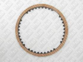 Фрикционная пластина (1 компл./1-3 шт.) для экскаватор гусеничный HITACHI ZX520-3 (0788816)