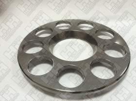 Прижимная пластина для экскаватор гусеничный HYUNDAI R110-7A (XJBN-00423)