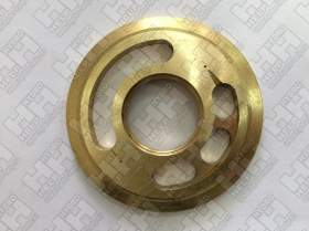 Распределительная плита для экскаватор гусеничный HYUNDAI R140LC-7A (XJBN-01045, XJBN-01044)