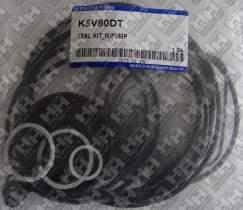 Ремкомплект для экскаватор гусеничный HYUNDAI R140LC-9 (XJBN-00962)