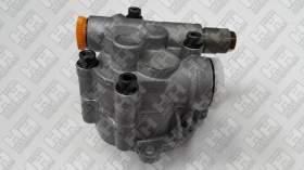 Шестеренчатый насос для экскаватор колесный HYUNDAI R140W-7A (XJBN-00923)