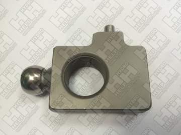 Палец сервопоршня для колесный экскаватор HYUNDAI R140W-7 (XJBN-00408, XJBN-00404, XJBN-00433)