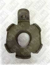 Люлька для колесный экскаватор HYUNDAI R140W-7 (XJBN-00419, XJBN-00434, XJBN-00408, XJBN-00404, XJBN-00433)