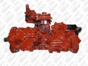 Гидравлический насос (аксиально-поршневой) основной для Экскаватора HYUNDAI R140W-9