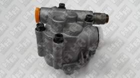 Шестеренчатый насос для экскаватор гусеничный HYUNDAI R160LC-7 (XJBN-00385, XJBN-00922)