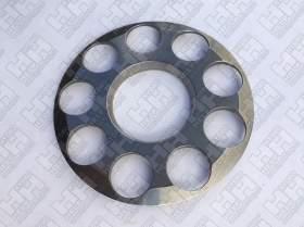 Прижимная пластина для экскаватор гусеничный HYUNDAI R160LC-7 (XJBN-00808)