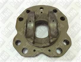 Суппорт для колесный экскаватор HYUNDAI R170W-7 (XJBN-00417, XJBN-00800)