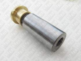 Комплект поршеней (1 компл./9 шт.) для колесный экскаватор HYUNDAI R170W-9 (XKAY-00535, XKAY-01513, 39Q6-11220)