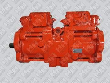 Гидравлический насос (аксиально-поршневой) основной для Экскаватора HYUNDAI R180LC-7
