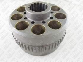 Блок поршней для колесный экскаватор HYUNDAI R180W-9 (XKAY-00529, XKAY-01511, 39Q6-11180)