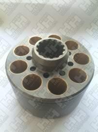 Блок поршней для колесный экскаватор HYUNDAI R200W-7 (XJBN-00063, XJBN-00066, XJBN-00067)