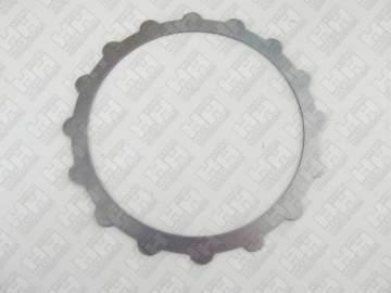 Пластина сепаратора (1 компл./4 шт.) для гусеничный экскаватор HYUNDAI R210LC-7 (XKAY-00538)