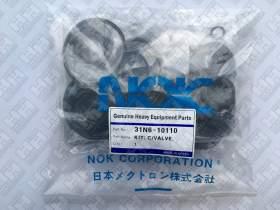 Ремкомплект для гусеничный экскаватор HYUNDAI R210NLC-7 (XJBN-00044, XJBN-00046, XJBN-00231, XJBN-00232, XJBN-00233, XJBN-00281, XJBN-00342, XJBN-00363, XJBN-00374, XJBN-00403)