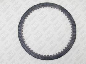 Фрикционная пластина (1 компл./3 шт.) для гусеничный экскаватор HYUNDAI R210NLC-7 (XKAY-00537)