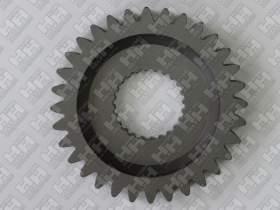 Шестеренка для колесный экскаватор HYUNDAI R210W-9 (XJBN-00782, XJBN-00781)