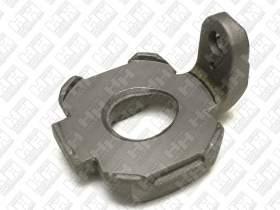 Люлька для колесный экскаватор HYUNDAI R210W-9 (XJBN-00780, XJBN-00756)