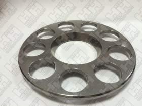 Прижимная пластина для экскаватор гусеничный HYUNDAI R250LC-7 (XJBN-00082, XJBN-00945)
