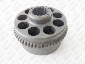 Блок поршней для гусеничный экскаватор HYUNDAI R250LC-7 (XKAH-00160)