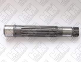 Вал короткий для экскаватор гусеничный HYUNDAI R250LC-9 (XJBN-00078)