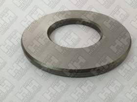 Прижимная плита для экскаватор гусеничный HYUNDAI R290LC-7 (XJBN-00085)