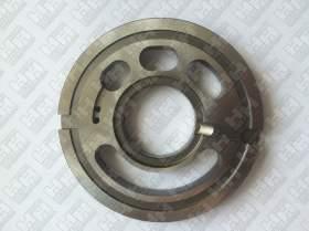 Распределительная плита для экскаватор гусеничный HYUNDAI R290LC-7H (XKAH-00213, XKAH-00212)