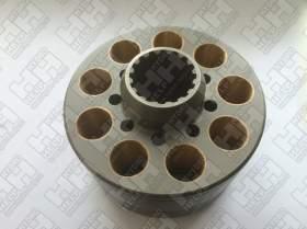 Блок поршней для экскаватор гусеничный HYUNDAI R290LC-7 (XJBN-00007, XJBN-00006, XJBN-00009)