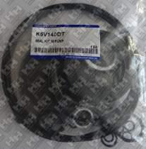 Ремкомплект для экскаватор гусеничный HYUNDAI R290LC-9 (XJBN-00906)