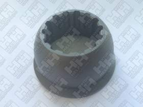 Полусфера для гусеничный экскаватор HYUNDAI R290LC-9 (XJBN-00083)