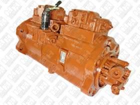 Гидравлический насос (аксиально-поршневой) основной для Экскаватора HYUNDAI R300LC-9