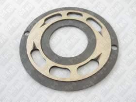 Распределительная плита для гусеничный экскаватор HYUNDAI R300LC-9 (XKAH-01161, XKAY-01550, 39QB-11270)