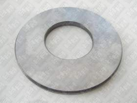 Опорная плита для гусеничный экскаватор HYUNDAI R300LC-9 (XKAH-00151, XKAH-01650, XKAY-01527, 39Q6-11150)