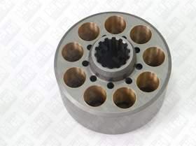 Блок поршней для экскаватор гусеничный HYUNDAI R305LC-7 (XJBN-00007,  XJBN-00006, XJBN-00009)