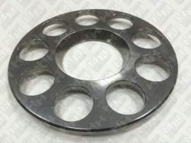 Прижимная пластина для экскаватор гусеничный HYUNDAI R360LC-7 (XJBN-00020)