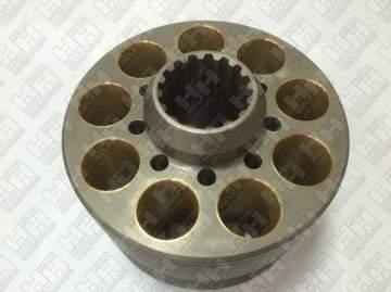 Блок поршней для экскаватор гусеничный HYUNDAI R370LC-7 (XJBN-00567)